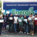 Energia – Green Career Ladder Jobs