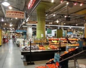 Midtown Global Market Produce Exchange