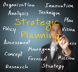 Strategic Planning Services